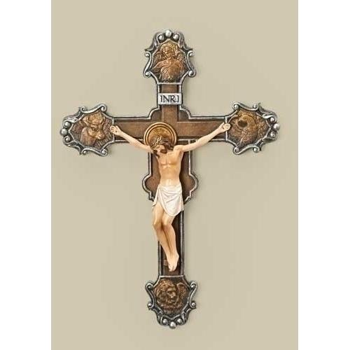 Evangelist-Crucifix