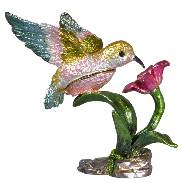 Hummingbird Keepsake