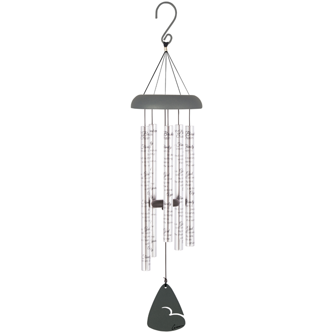 62914_Family Chain Wind Chime