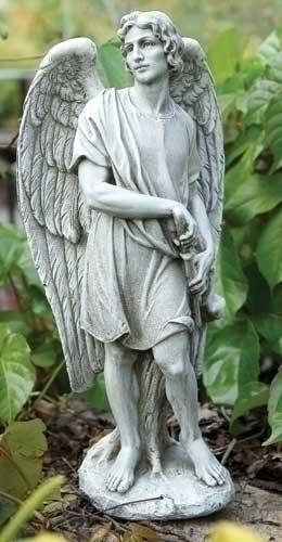64379 male garden angel