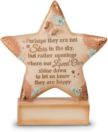 Stars In The Sky Keepsake