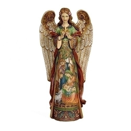 angel hold