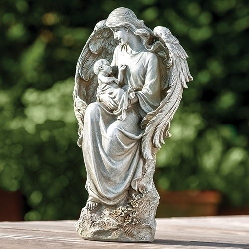 baby statue