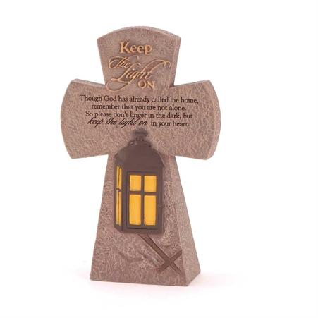 keep cross