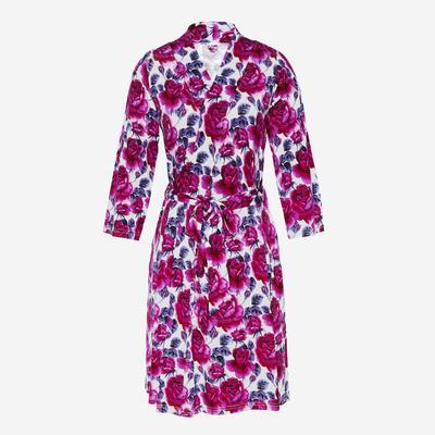 violet robe