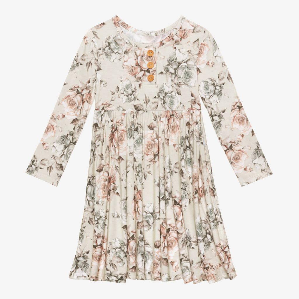 Daniella Twirl Dress