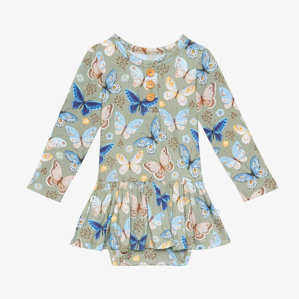 Lucy Long Sleeve Twirl