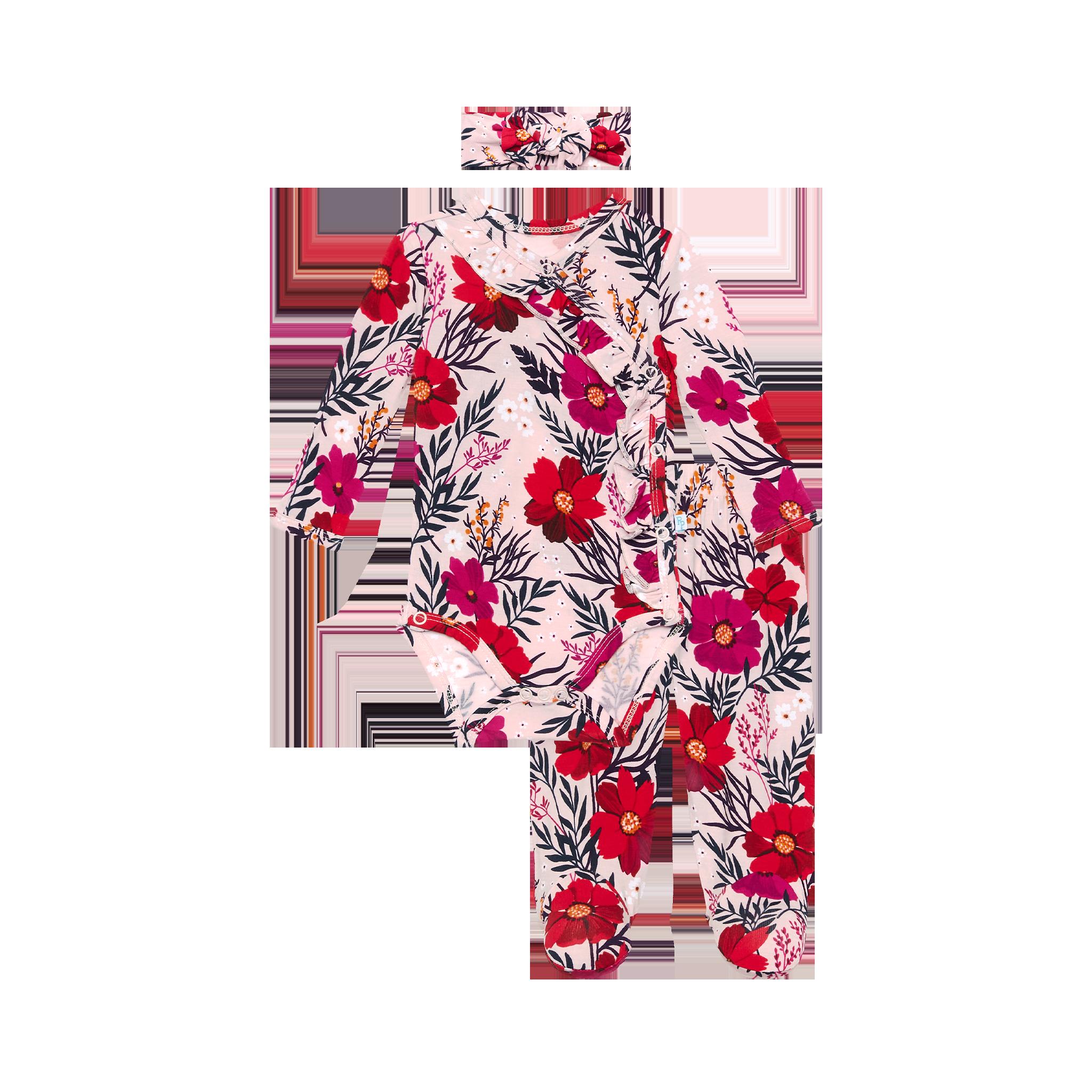 chloe kimono