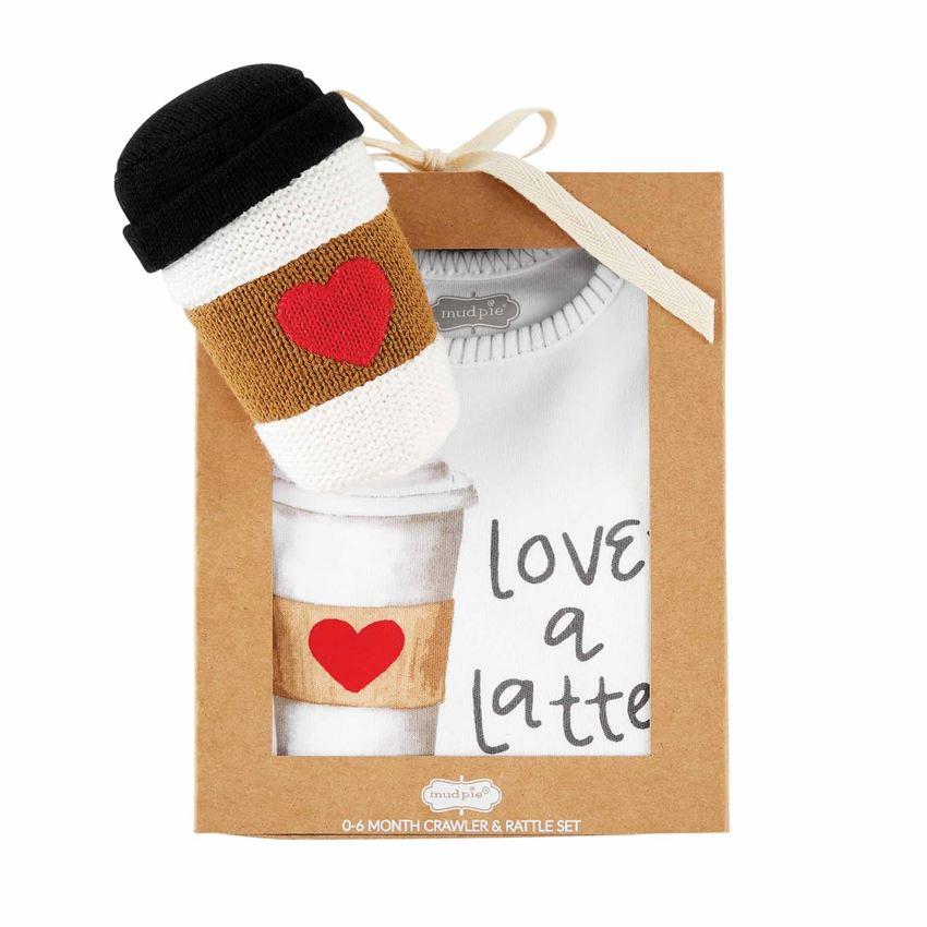 latte box