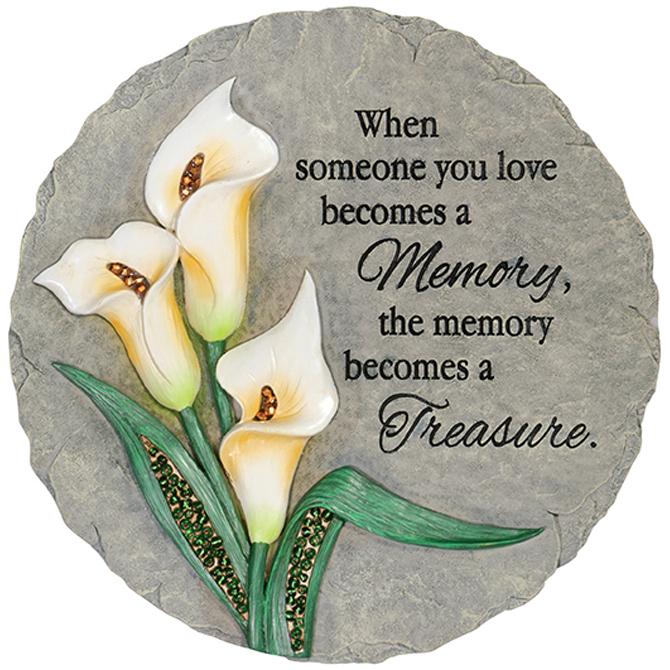 10132 memory treasure stone