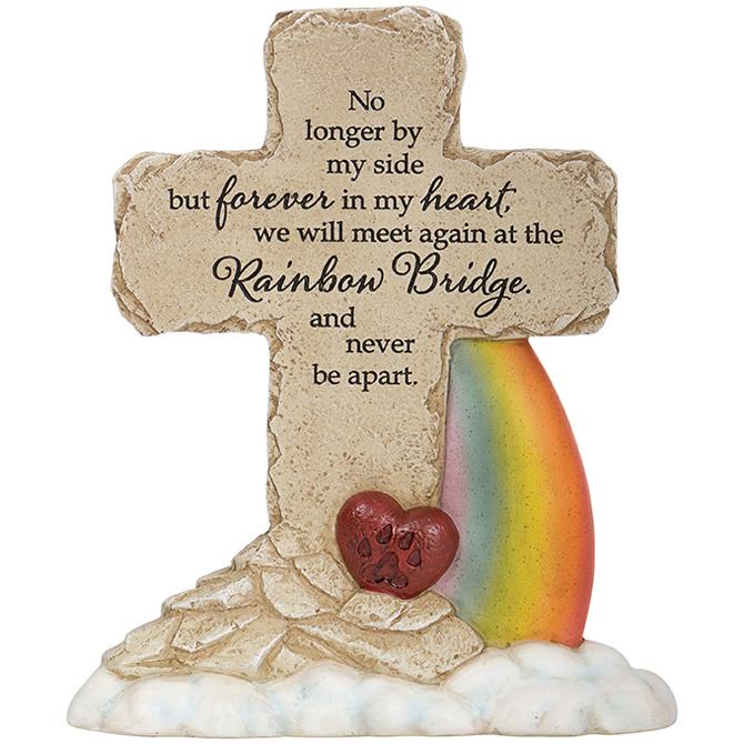 12508 rainbow bridge cross