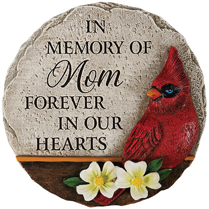 12873 mom cardinal stone