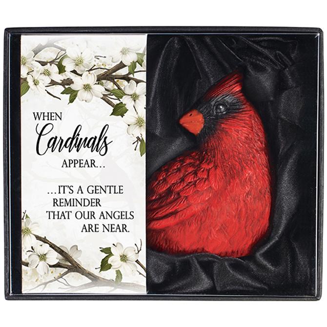 12895 cardinal box gift
