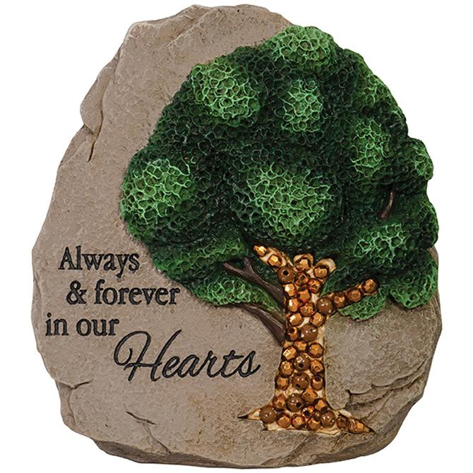 63596 tree stone