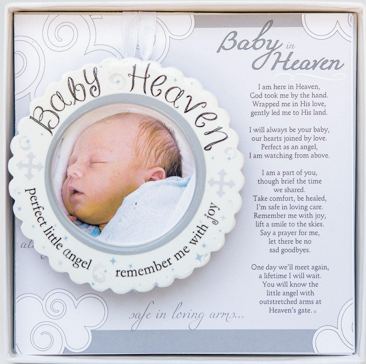 baby heaven orna