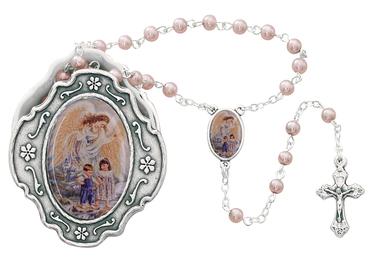 ga pink rosary