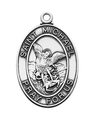 saint micheal