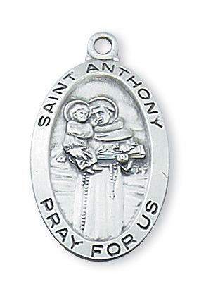 st anthony 18