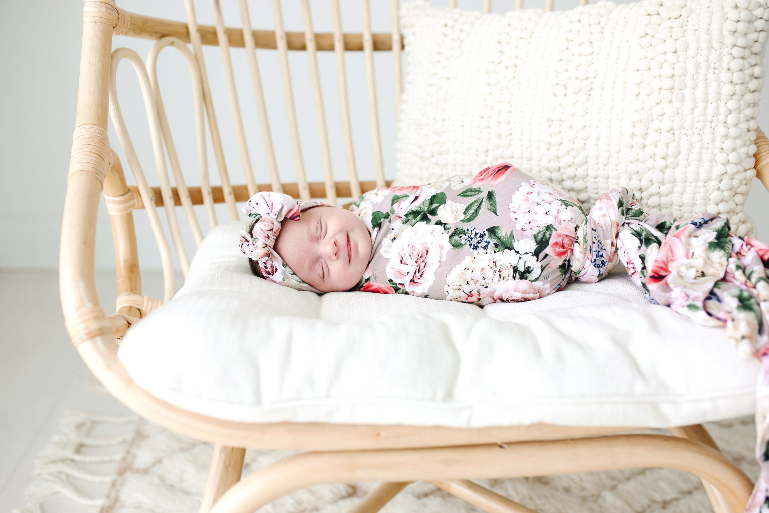 cassie infant swaddle