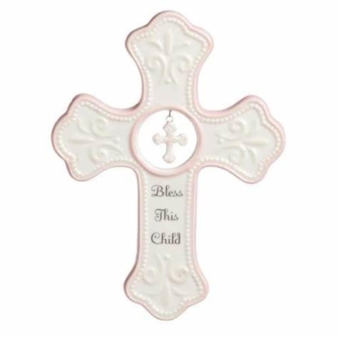 bless haning cross