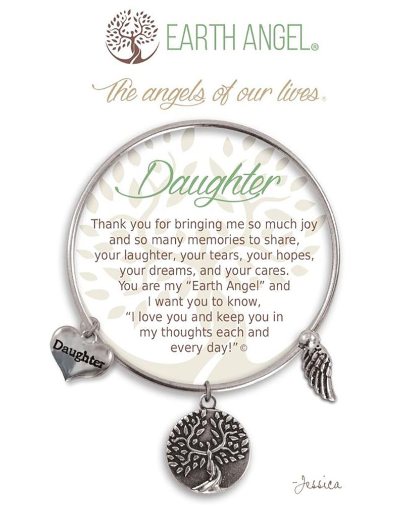 daughter earth angel
