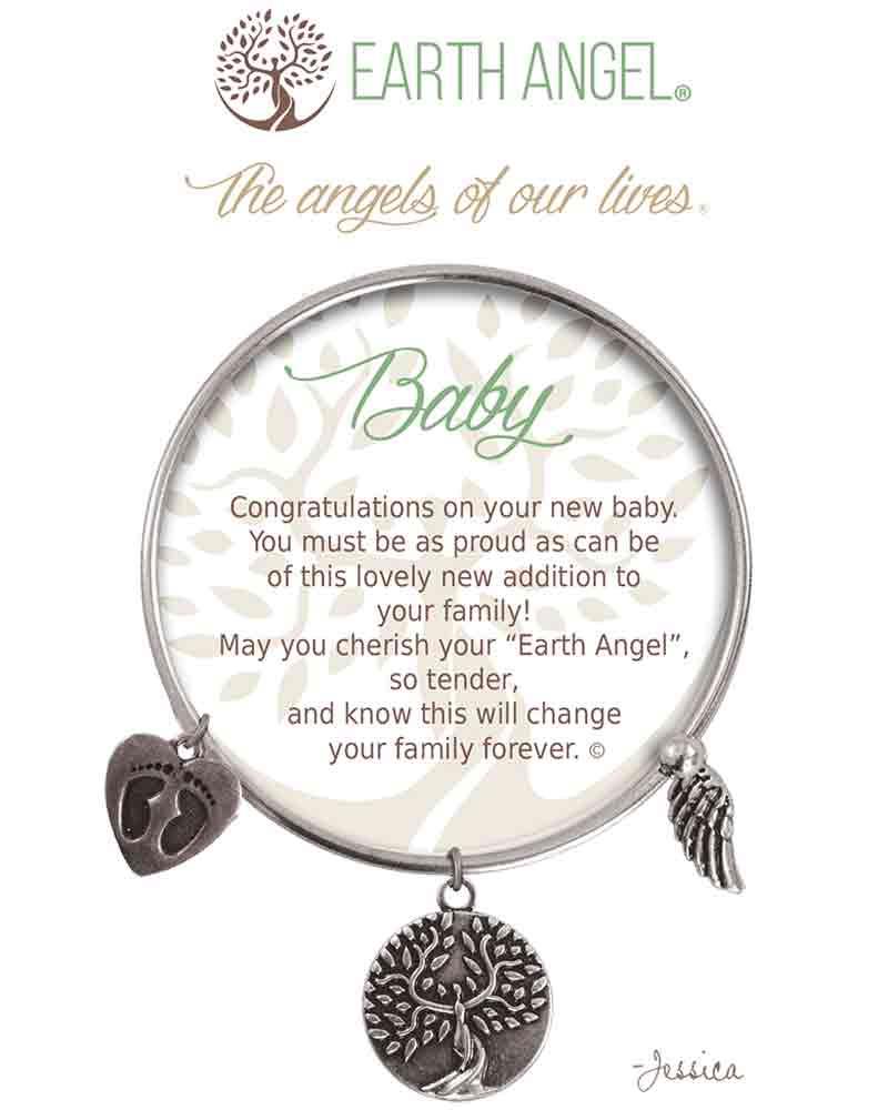 earth angel baby