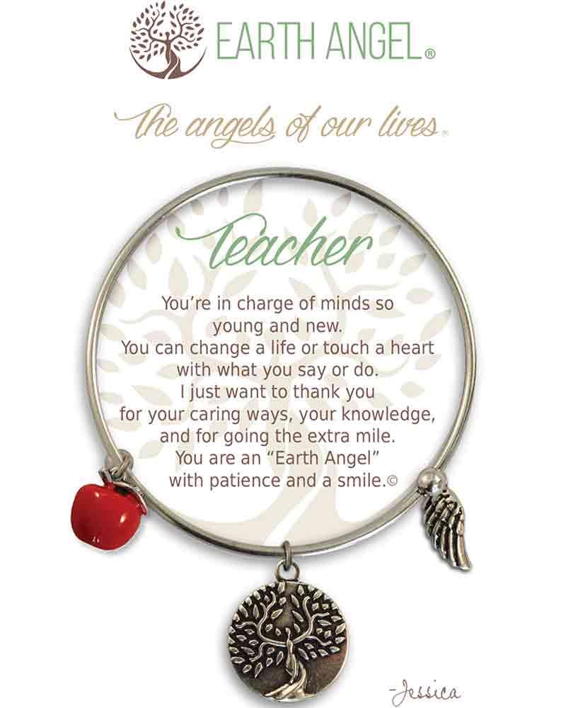 earth angel teacher