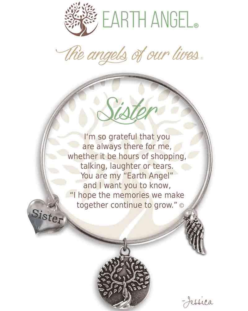 sister earth angel