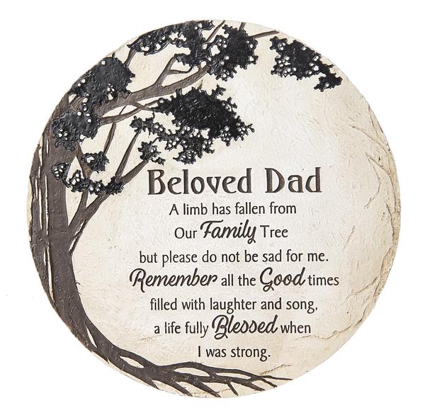 beloved dad