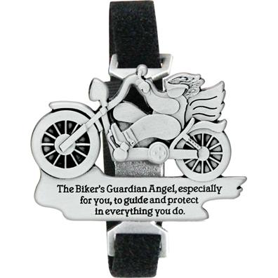 bikers guard angel