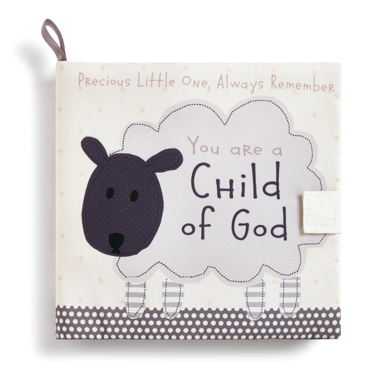 child of god activity book