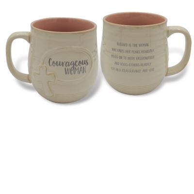 coraguoes woman mug