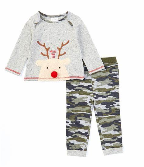 reindeer camo